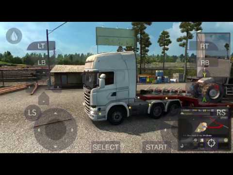 euro truck simulator 2 for android download